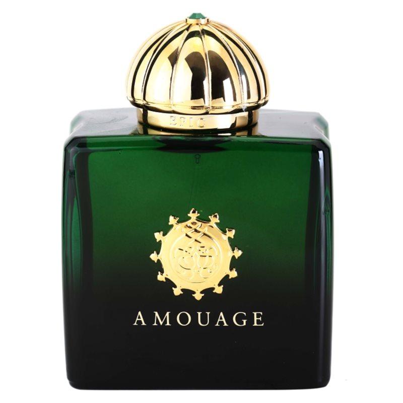 Amouage Epic Eau de Parfum f�r Damen 100 ml