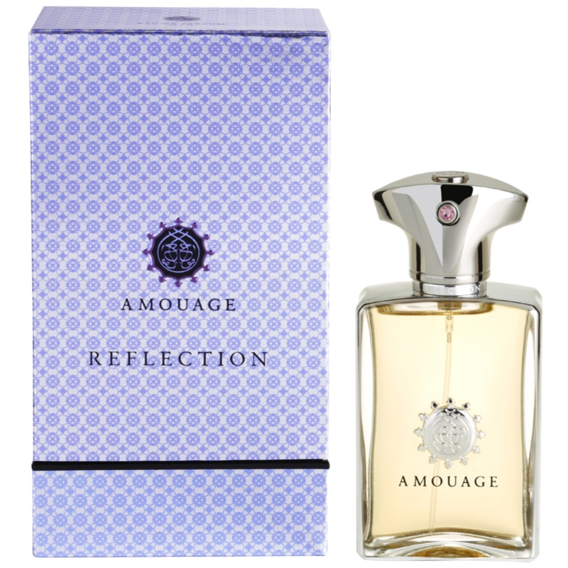 Amouage Reflection eau de parfum pentru bărbați 50 ml thumbnail