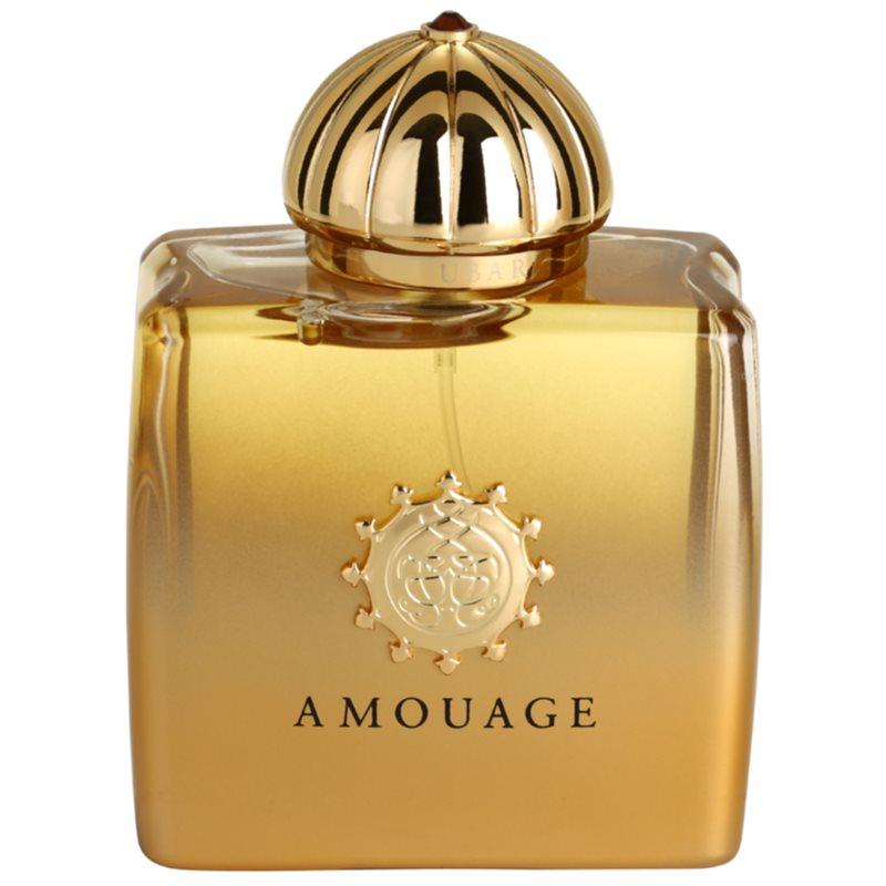 Amouage Ubar Eau de Parfum f�r Damen 100 ml