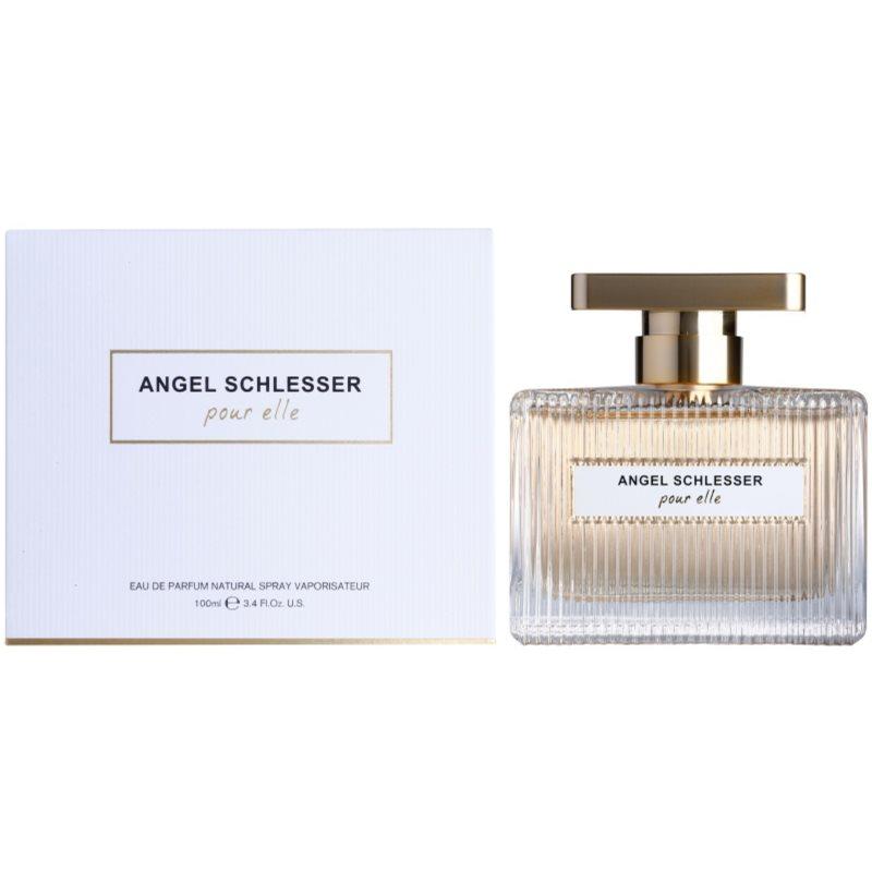 Angel Schlesser Pour Elle eau de parfum para mujer 100 ml
