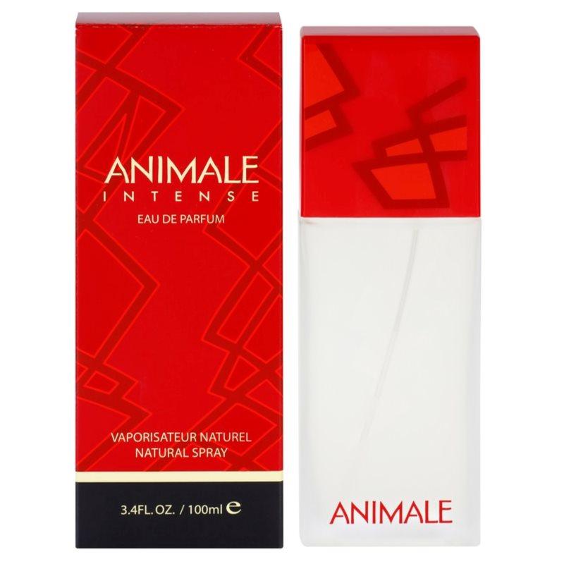Animale Intense for Women eau de parfum hölgyeknek 100 ml