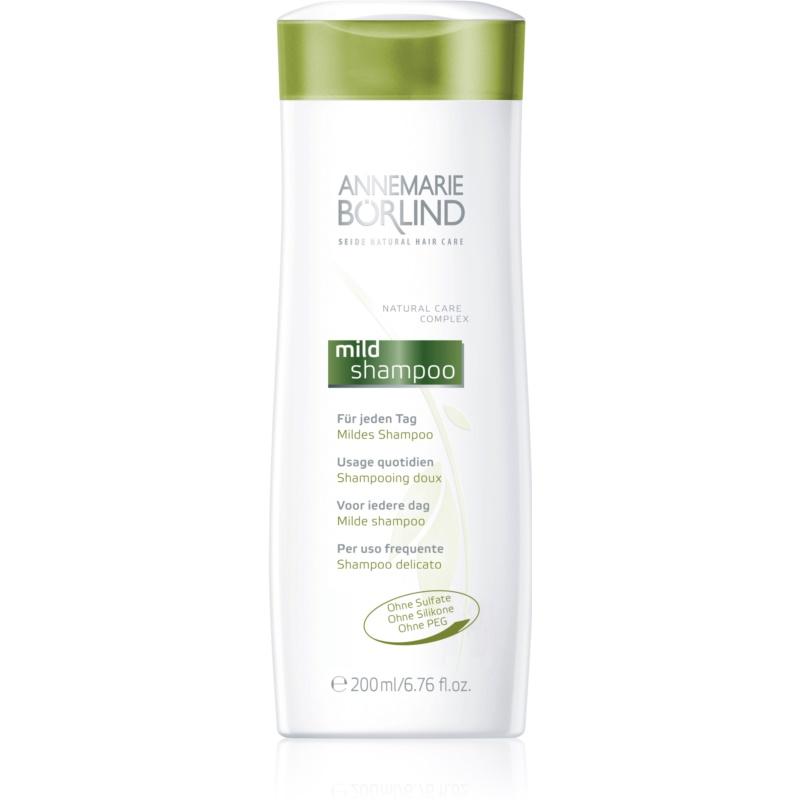 AnneMarie Börlind Hair Care sanftes Shampoo für jeden Tag