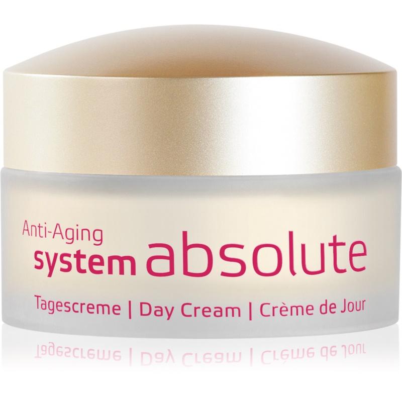 ANNEMARIE BÖRLIND System Absolute - System Anti - Aging krem na dzień przeciwzmarszczkowy 50 ml
