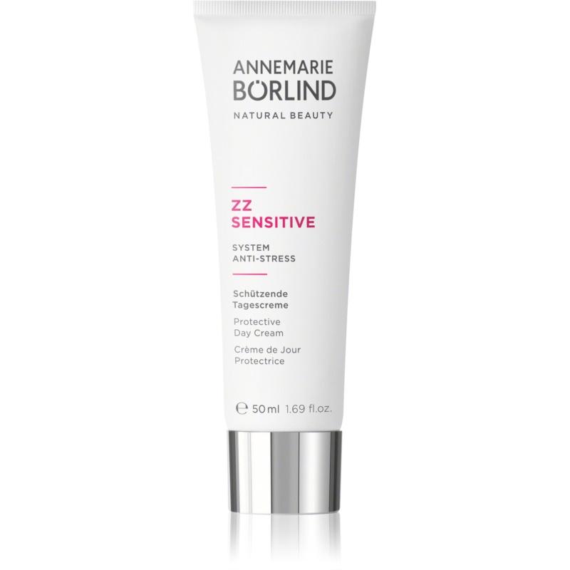 AnneMarie Börlind ZZ Sensitive schützende Tagescreme