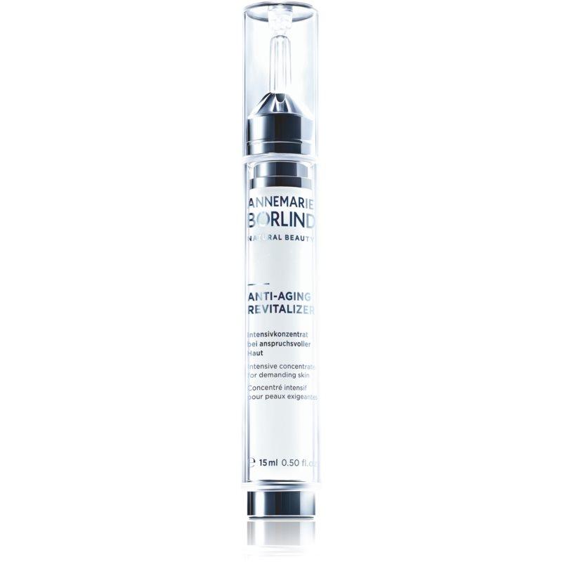 ANNEMARIE BÖRLIND Beauty Shot Anti-Aging Revitalizer intesnive konzentrierte Pflege gegen Hautalterung 15 ml