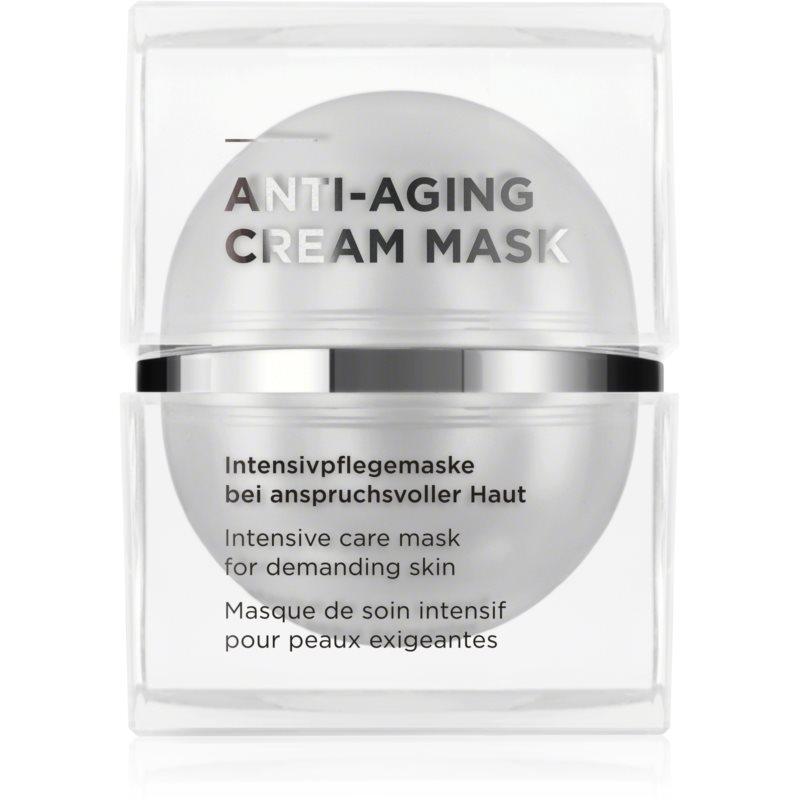 ANNEMARIE BÖRLIND Beauty Masks Creme-Maske gegen die Zeichen des Alterns 50 ml