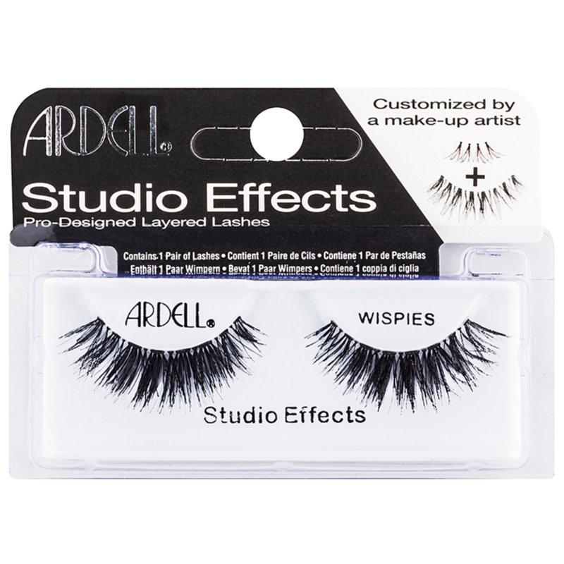 Ardell Studio Effects False Eyelashes Wispies thumbnail
