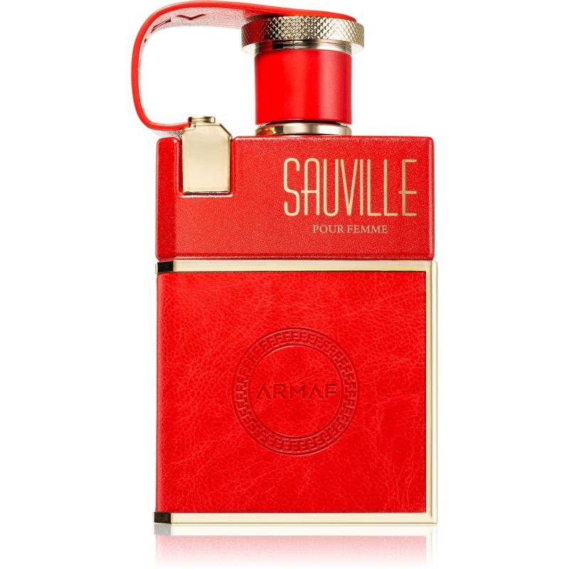 Armaf Sauville Pour Femme eau de parfum pentru femei 100 ml thumbnail