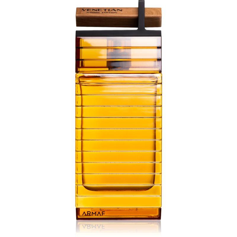 Armaf Venetian Ambre Edition eau de parfum uraknak 100 ml