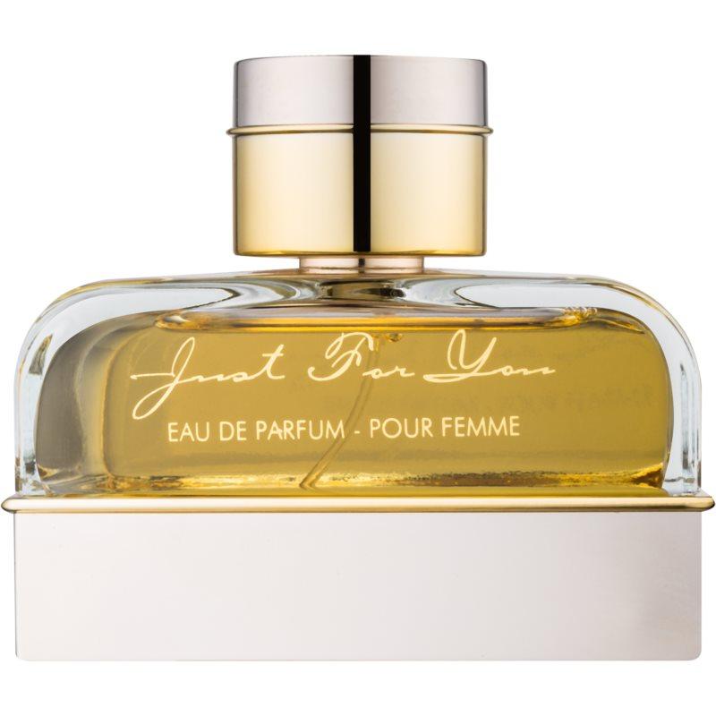 Armaf Just for You pour Femme eau de parfum pentru femei 100 ml thumbnail