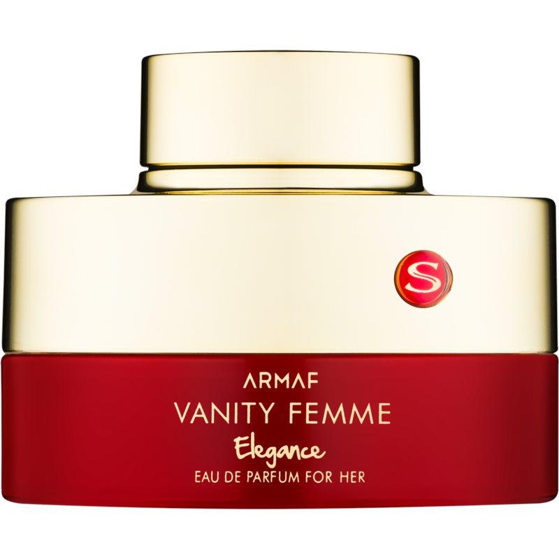 Armaf Vanity Femme Elegance eau de parfum pentru femei 100 ml thumbnail