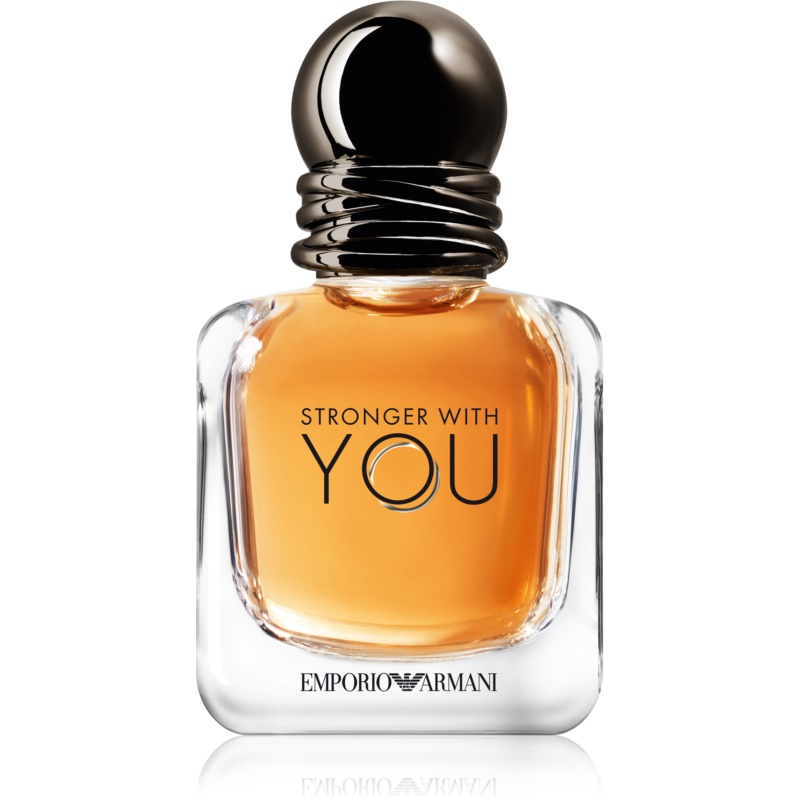 Armani Emporio Stronger With You eau de toilette pentru bărbați 30 ml thumbnail