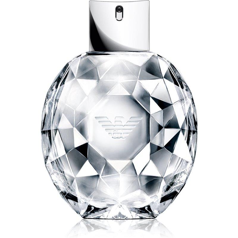 Armani Emporio Diamonds eau de parfum pentru femei 100 ml thumbnail