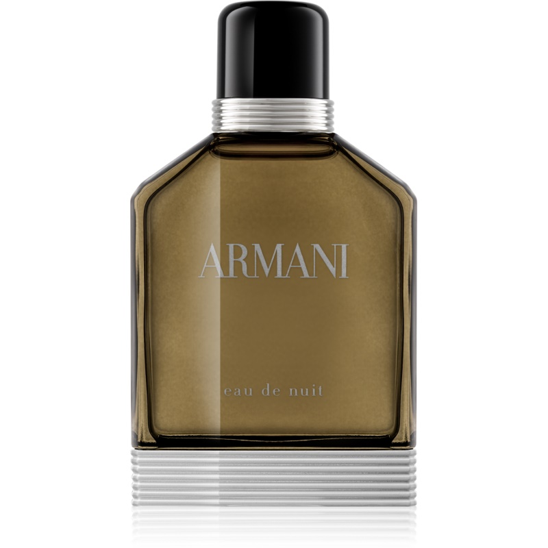 Armani Eau de Nuit eau de toilette uraknak 100 ml