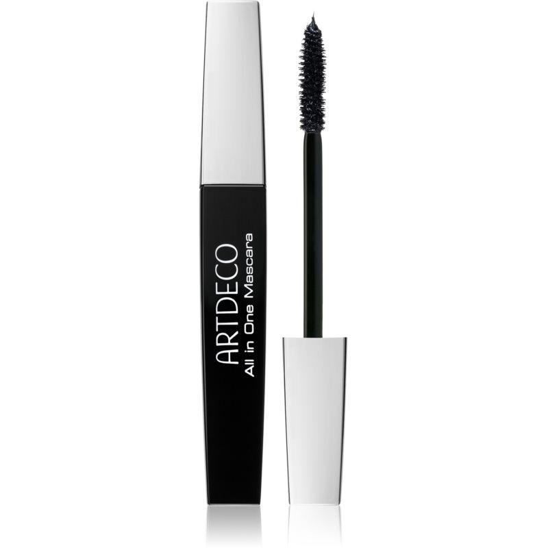 Artdeco All in One Mascara rimel pentru volum, styling și curbarea genelor culoare 202.01 Black 10 ml thumbnail