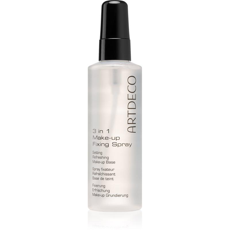 Artdeco 3 in 1 Make Up Fixing Spray fixator make-up 100 ml thumbnail