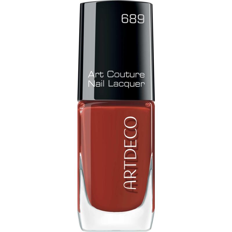 Artdeco Art Couture Nail Lacquer lac de unghii culoare 689 Terra red 10 ml thumbnail