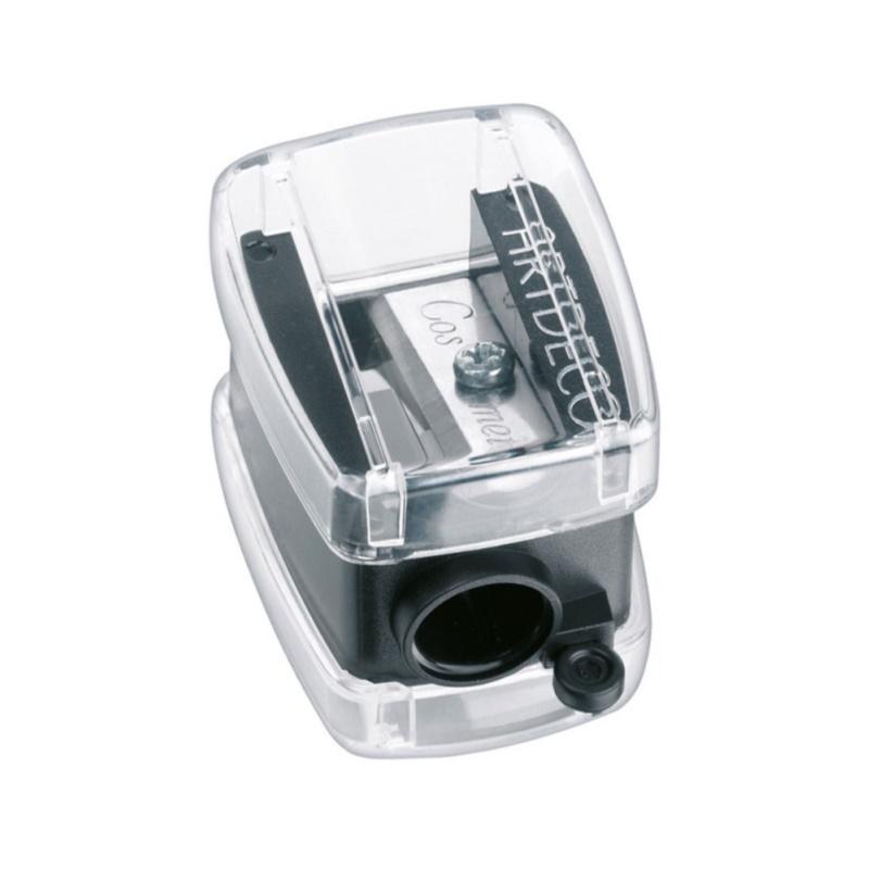 Artdeco Sharpener Soft Liner острилка за козметика с двойни остриета