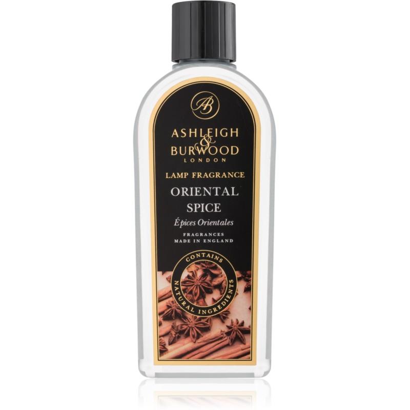 Ashleigh & Burwood London Lamp Fragrance Oriental Spice catalytic lamp refill 500 ml thumbnail