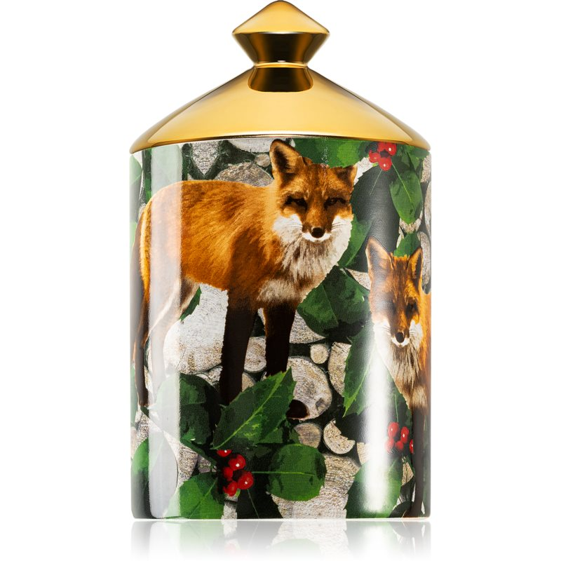 Ashleigh & Burwood London Wild Things Mr Fox illatos gyertya 320 g