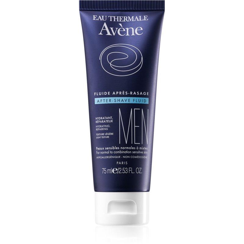 Avène Men After-shave Fluid pentru piele normala spre mixtă și piele sensibilă 75 ml thumbnail