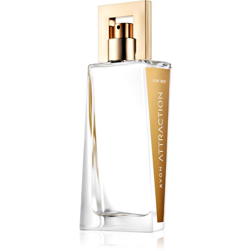 Attraction parfum avon где в москве купить косметику missha