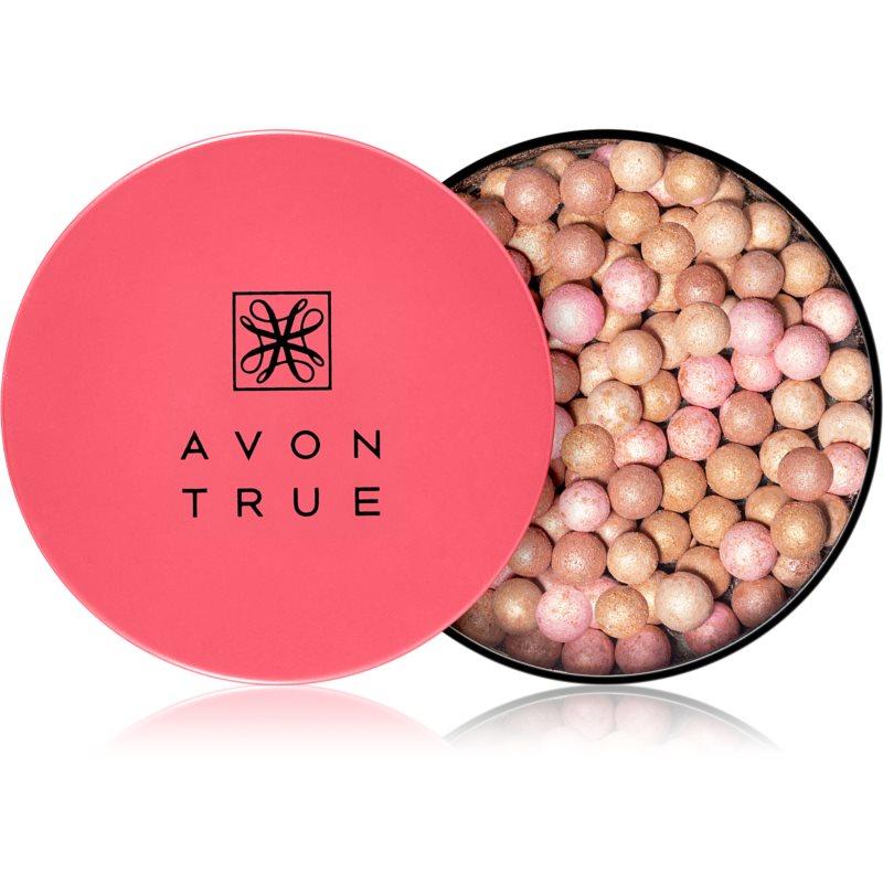 Avon True perle faciale pentru tonifiere culoare Radiant Glow 22 g thumbnail