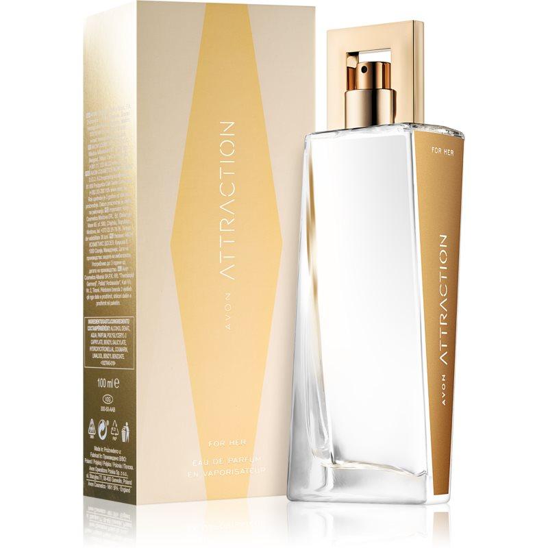 Attraction parfum avon где купить cottage косметику
