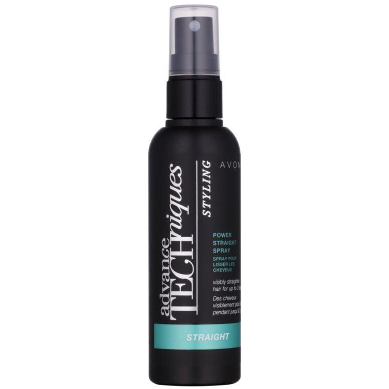 Avon Advance Techniques Spray pentru îndreptarea părului 100 ml thumbnail