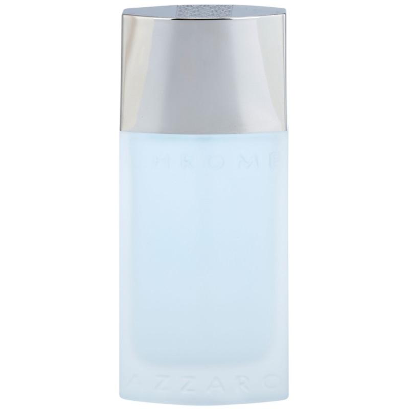 Azzaro Chrome Sport eau de toilette para hombre 30 ml