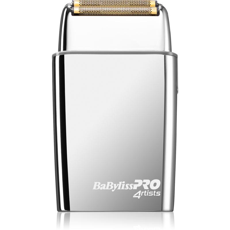 BaByliss PRO 4Artists FoilFX02 máquina de depilar