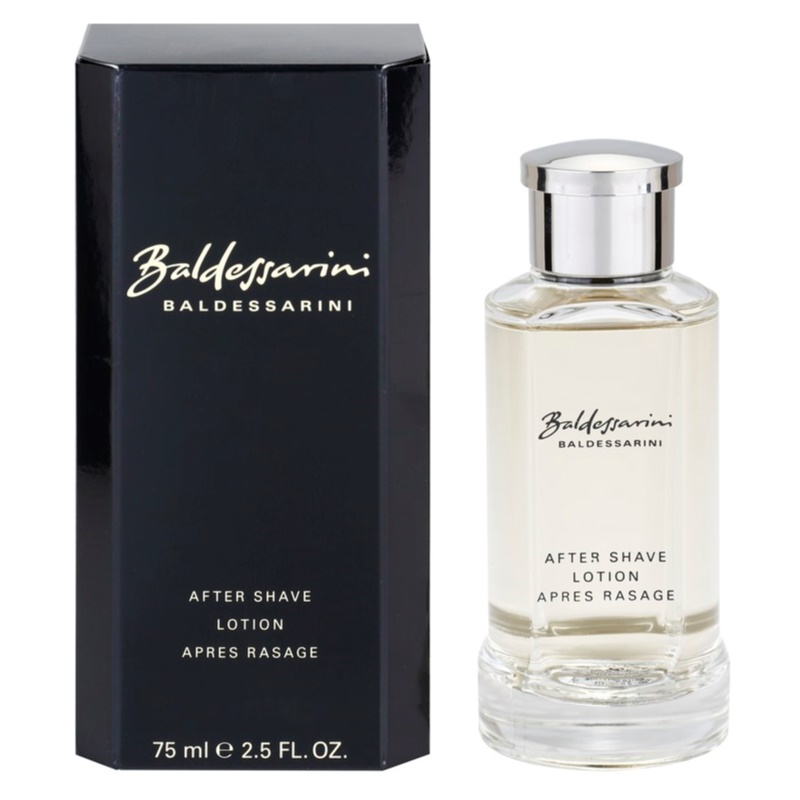 Baldessarini Baldessarini Aftershave Water for Men 75 ml thumbnail
