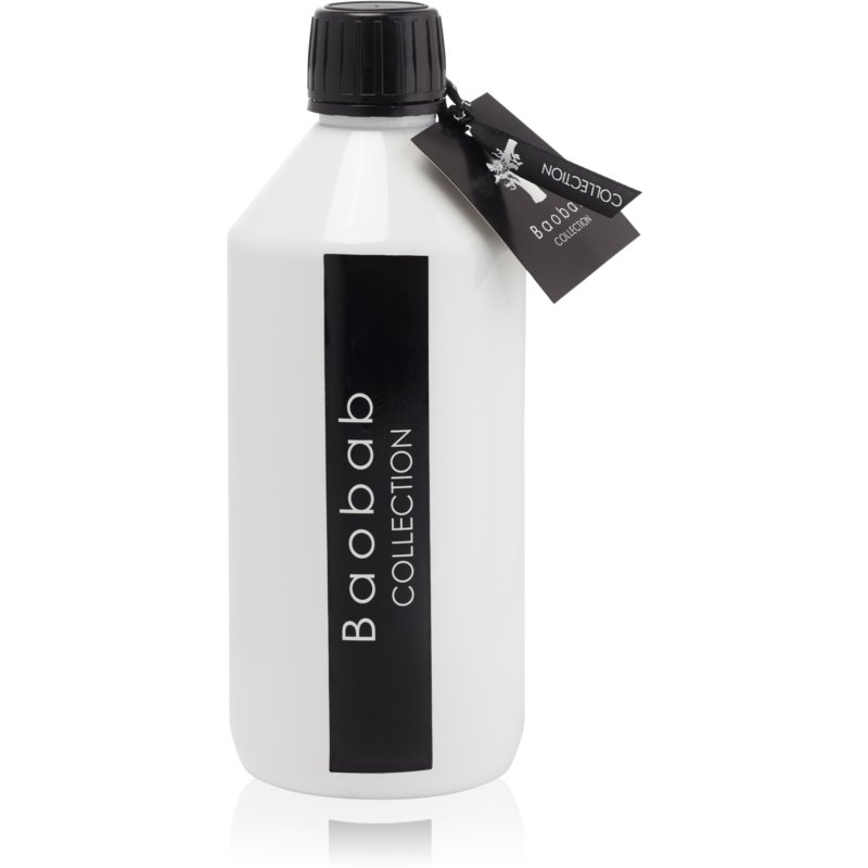 Baobab Nirvana Bliss náplň do aroma difuzérů 500 ml
