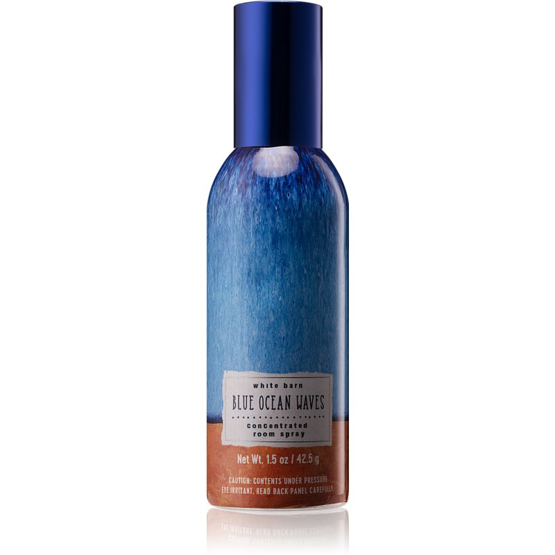 Bath & Body Works Blue Ocean Waves spray pentru camera 42,5 g thumbnail