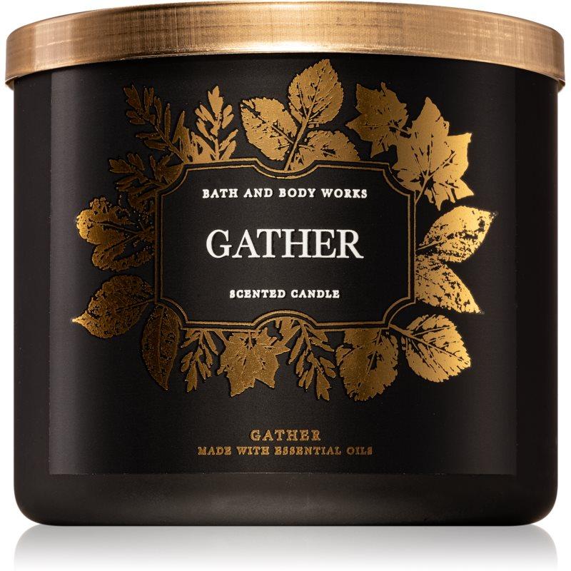 Bath & Body Works Gather vonná svíčka I. 411 g