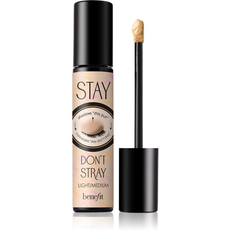 Benefit Stay Dont Stray podkladová báza pod očné tiene 10 ml