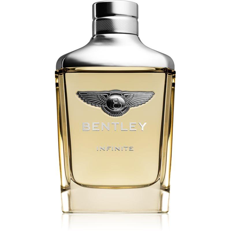 Bentley Infinite Eau de Toilette for Men 100 ml thumbnail