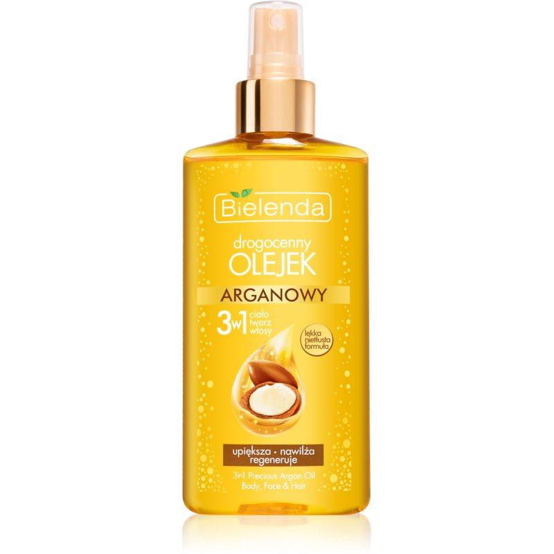 Bielenda Precious Oil Argan Body Oil 150ml