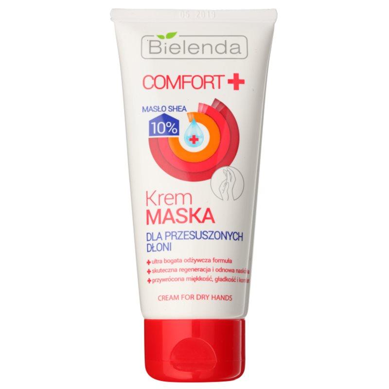 Bielenda Comfort+ cremă hrănitoare pentru mâini cu efect de hidratare 75 ml thumbnail