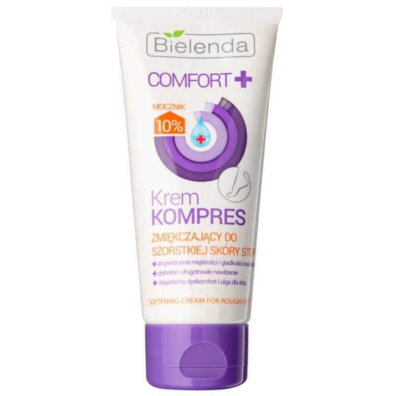 Bielenda Comfort+ Cremă emolientă pentru pielea bătătorită a piciorelor 100 ml thumbnail
