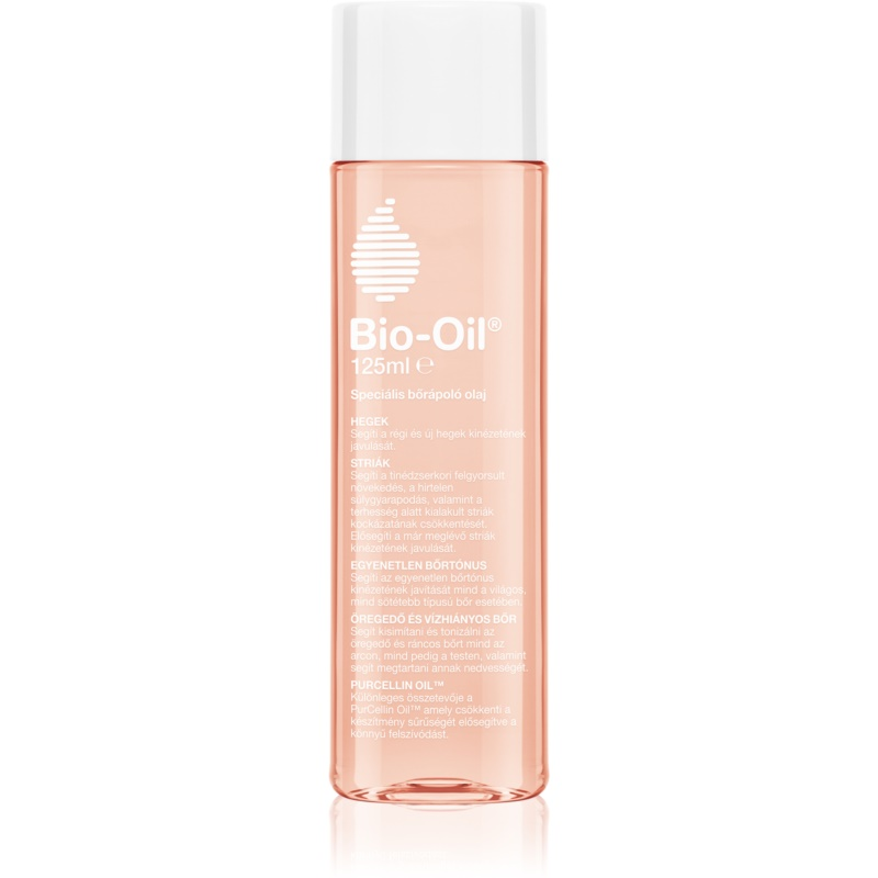 Bio-Oil масло масло за тяло и лице 125 мл.