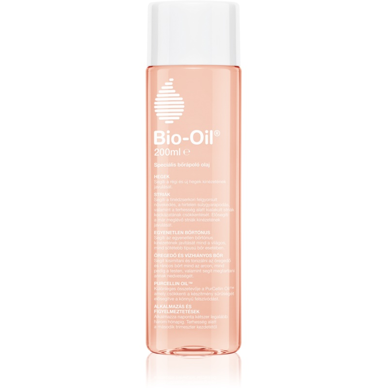 Bio-Oil масло масло за тяло и лице 200 мл.