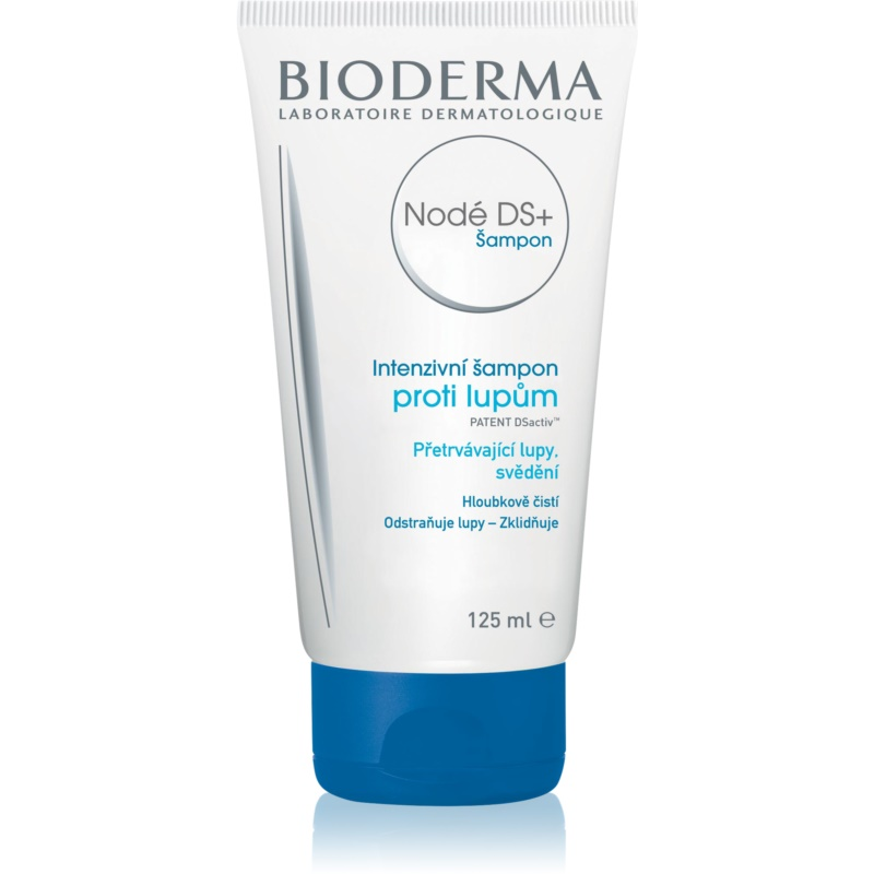 Bioderma Nod� DS+ shampoing anti-pelliculaire 125 ml