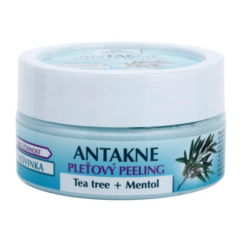 Bione Cosmetics Antakne пилинг за лице и тяло 200 гр.