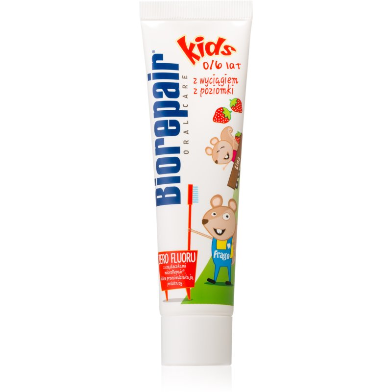 Biorepair Junior Toothpaste 50ml