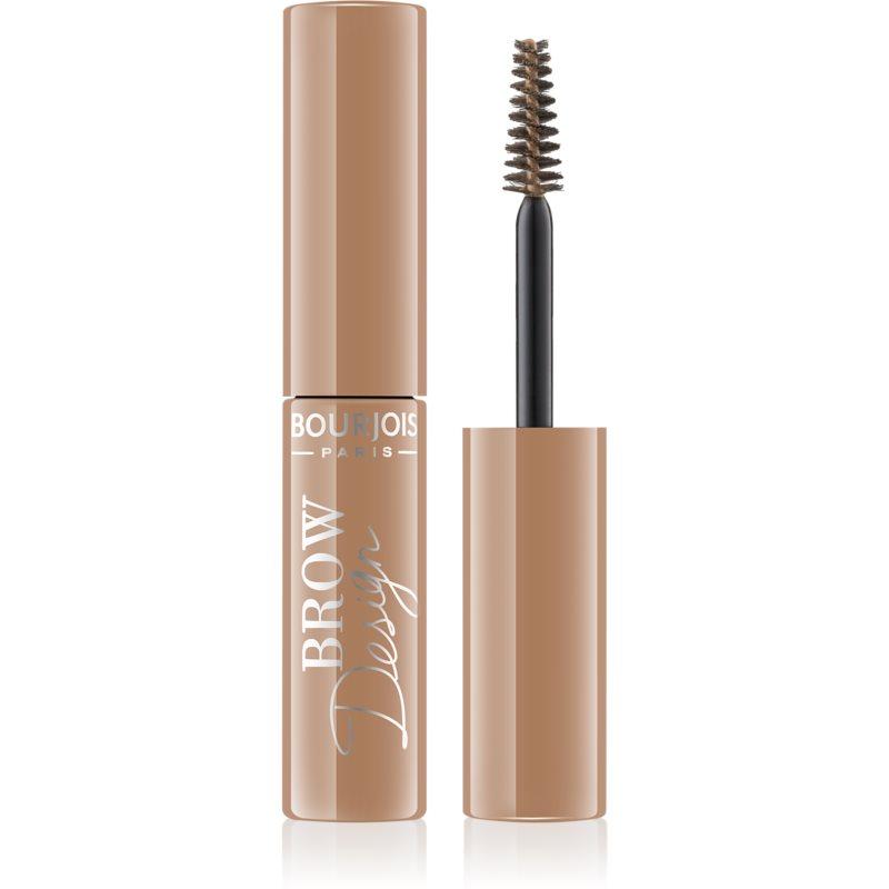 Bourjois Brow Design Gel Mascara for Eyebrows Shade 001 Blond 5 ml thumbnail