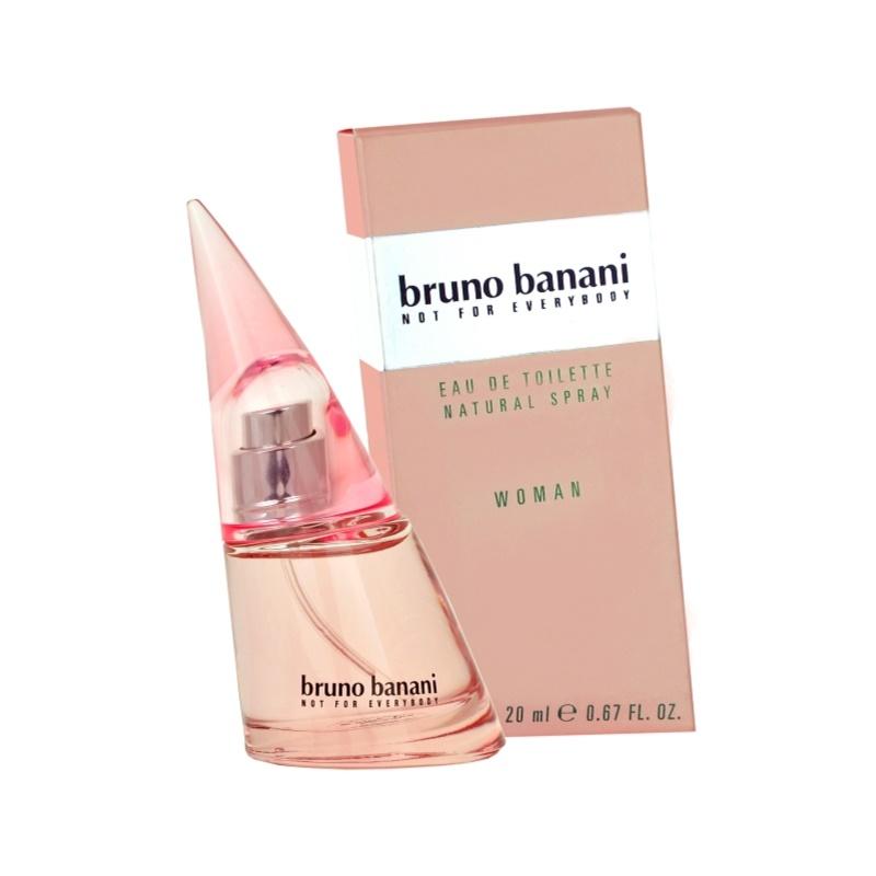 Bruno Banani Bruno Banani Woman eau de toilette hölgyeknek 20 ml