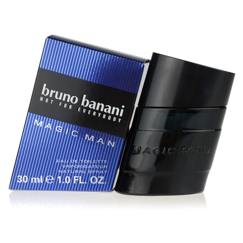 Bruno Banani Magic Man eau de toilette para hombre 30 ml