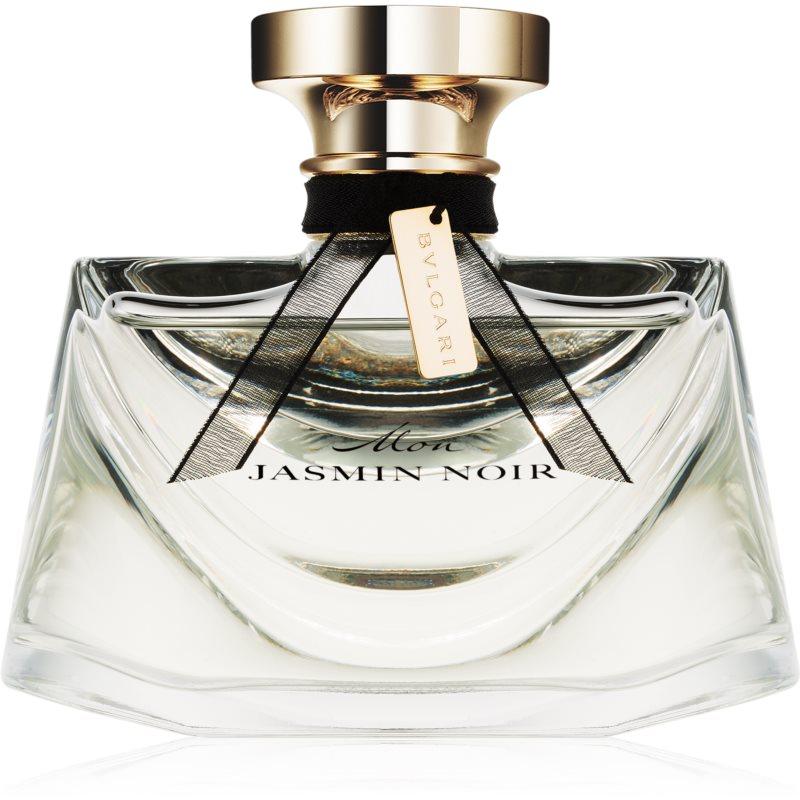 Bvlgari Mon Jasmin Noir eau de parfum pentru femei 75 ml thumbnail