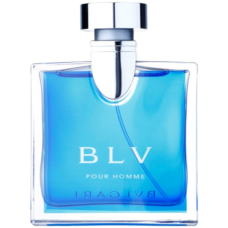 Bvlgari BLV pour homme eau de toilette uraknak 50 ml